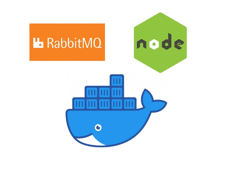 RabbitMQ cluster on Docker with Nodejs in 5 minute | Blog